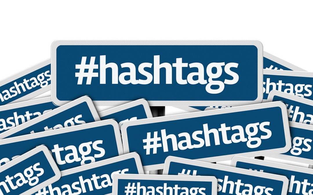 Should I be using Hastags in my Facebook marketing?