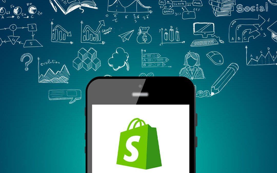 Shopify App Development.
