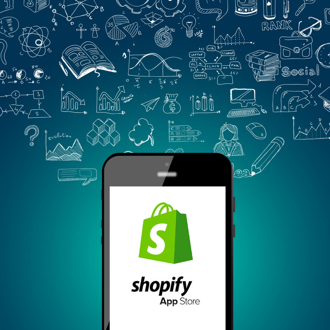 Shopify App Development.